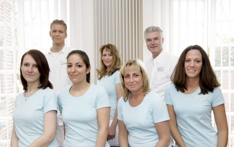 Team Orthopädische Praxis Bayenthal